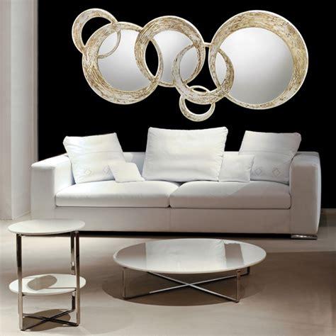 specchi per soggiorno moderni specchi particolari per soggiorno trova le migliori idee
