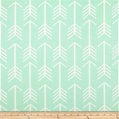 designer fabric premier prints arrow mint discount designer fabric