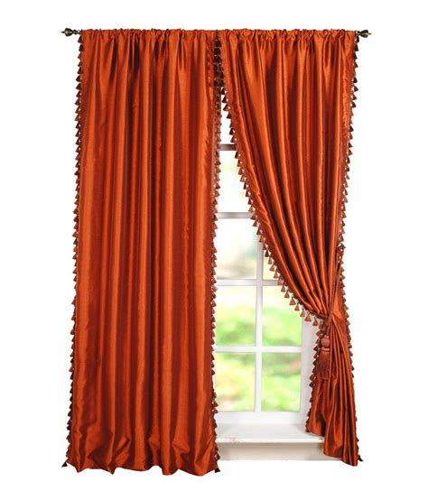 dark orange curtains dark orange curtains www imgkid com the image kid has it
