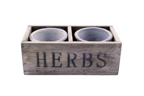 herb boxes wooden herb boxes lovestruck weddings and events