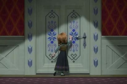 elsa frozen bedroom for the first time in forever joy writes things