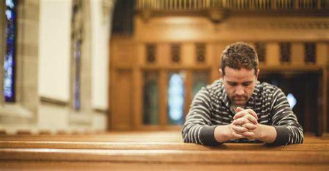 imagenes iglesia orando 10 h 225 bitos que har 225 n que tu oraci 243 n sea poderosa