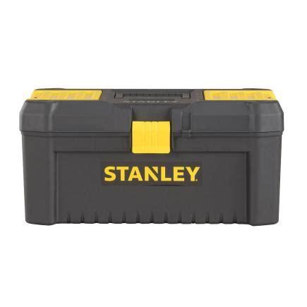 cassette stanley stanley stst1 75514 cassetta porta utensili essential