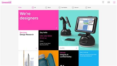 web design tile layout 15 trends that dominate 2015 wordpress web design cool