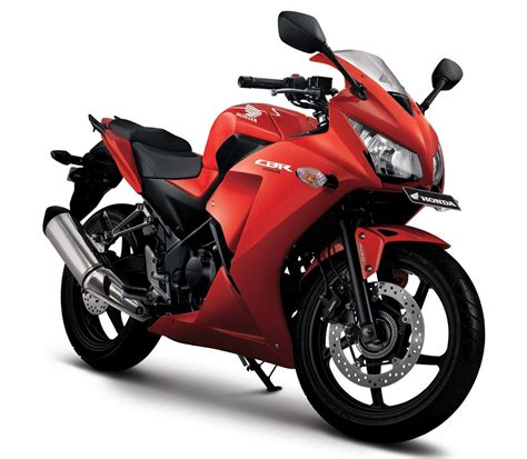 new honda cbr new 2015 honda cbr250r launched with more power twin