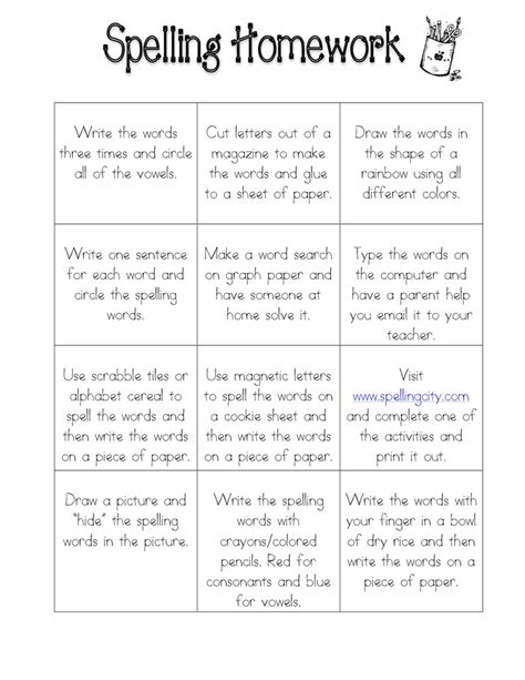 spelling worksheets games pin by whitney patterson on classroom pinterest