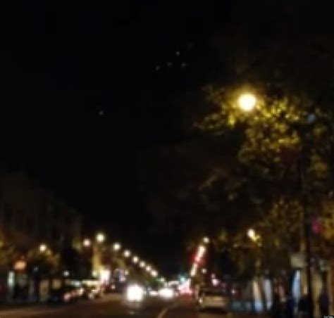 mission district ufos mysterious lights sighted san