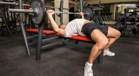 muscle media bench press downsides to 7 common exercises muscle fitness