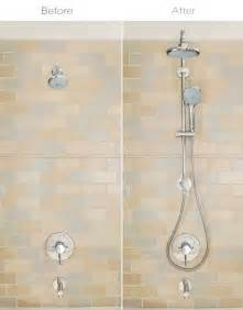 grohe retro fit systems shower systems for your shower