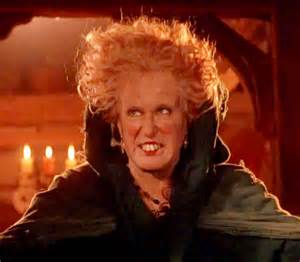 Hocus pocus sequel is delayed because there s no virgin us weekly