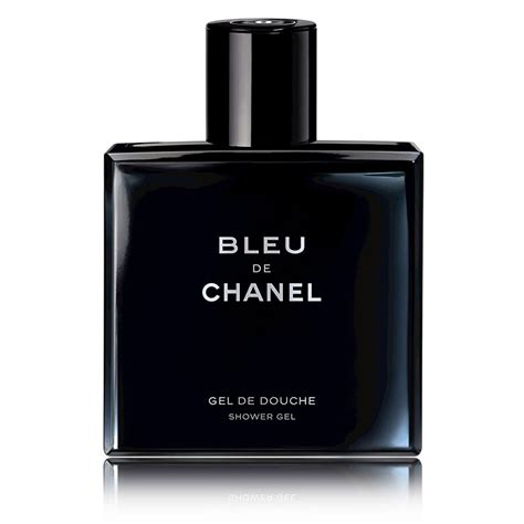 Parfum Bleu De Chanel 50ml chanel bleu de chanel shower gel 200ml feelunique