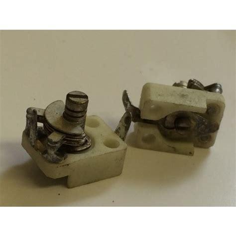 air trimmer capacitor miniature air spaced trimmer capacitor 0 10pf bda16a