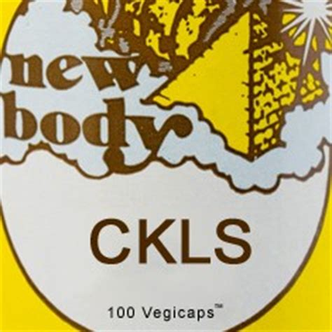New Ckls Detox by Ckls By New Products Colon Kidney Liver And