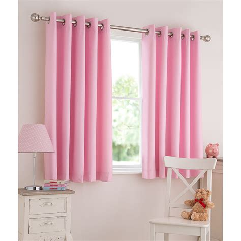 silentnight kids light reducing eyelet curtains curtains