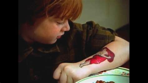 pete and pete tattoo pete s petunia ink