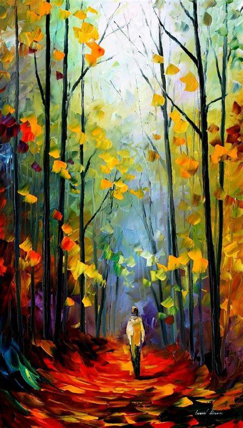 V Tec Painting Knife Type 2010 morning mood 2 by leonid afremov by leonidafremov on deviantart