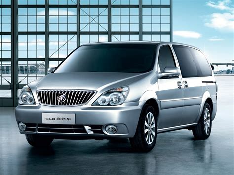 buick gl8 photos photogallery with 11 pics carsbase
