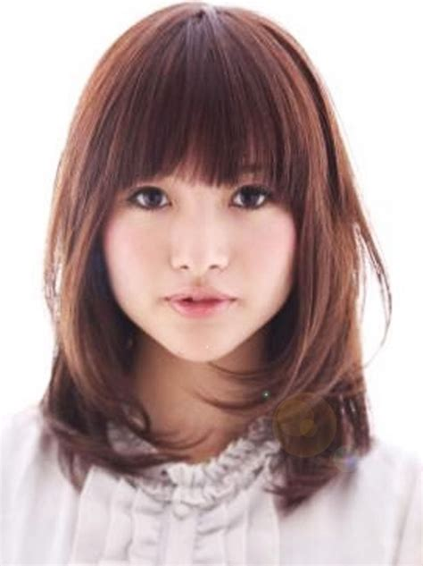 Asian Medium Hairstyles by 1000 Ideas About Medium Asian Hairstyles On