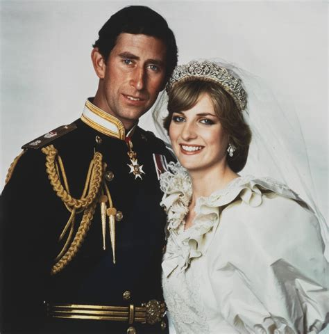 princess diana and charles npg x29864 prince charles diana princess of wales
