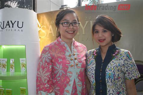 Harga Sariayu Inspirasi Jakarta intip strategi bisnis sari ayu indonesia lawan para