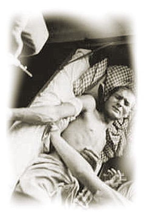 Josef mengele and the medical experiments