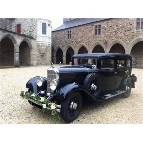 Location auto retro collection   panhard et levassor X68 1930