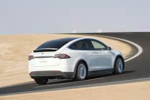 Tesla Model X Starting Price Tesla Drops Starting Price Of Model X Automobile Magazine