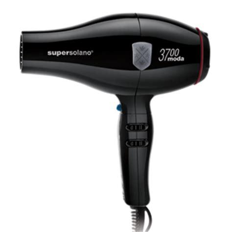 Hair Dryer Reviews Housekeeping solano 3700moda hair dryer review