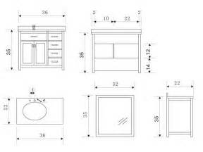 bathroom mirror dimensions standard vanity size