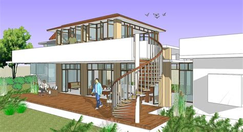 Floor Plans Small Homes architect designed house bungalow design house design