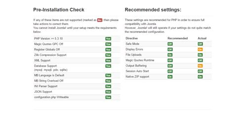 tutorial joomla 3 3 tutorial instal joomla 3 3 di localhost menggunakan xampp