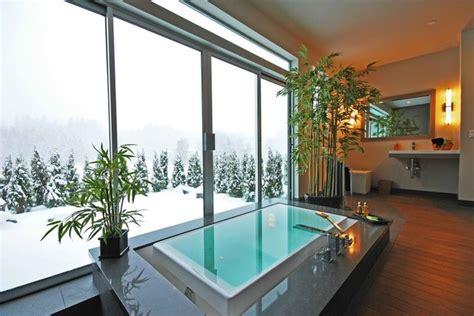 Dekoration Modern 2245 by Japanese Onsen Modern Badezimmer Seattle