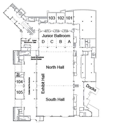 san jose convention center floor plan 19 san jose convention center floor plan beautiful