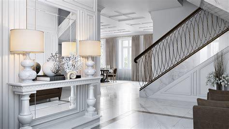 interior design interior design 3d rendering for a chic apartment project archicgi