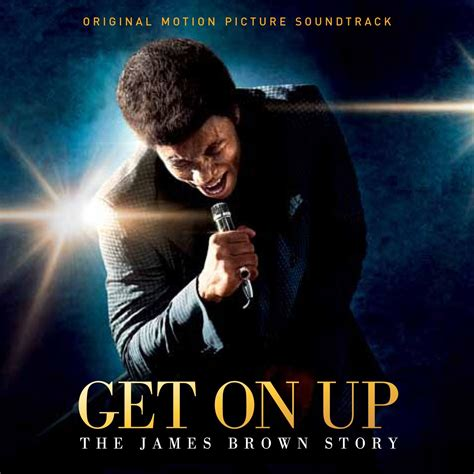 film up soundtrack get on up the james brown story soundtrack details
