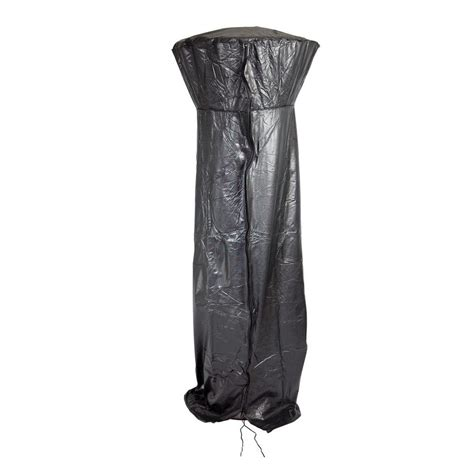 Outdoor Patio Heater Cover Sense Outdoor Length Patio Heater Vinyl Cover 02129 The Home Depot