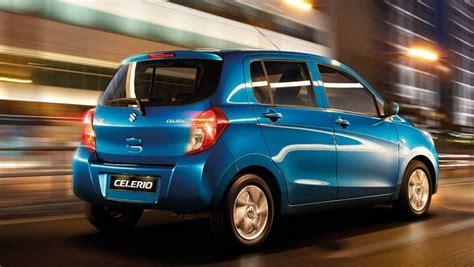 Suzuki Celerio Specifications Suzuki Celerio Review Car Wallpapers