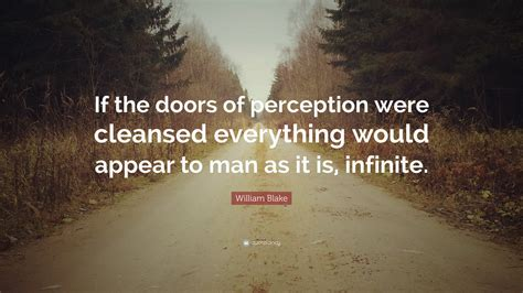 William Doors Of Perception Poem by William Quotes 100 Wallpapers Quotefancy