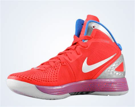 Pre Order Sepatu Basket Nba Air Griffin 5 Superfly Import nike zoom hyperdunk 2011 supreme griffin pe s sneakernews