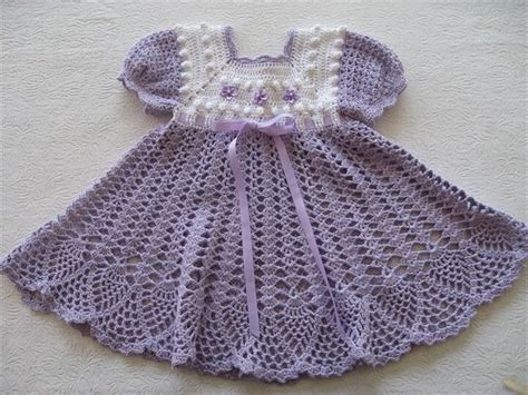 pattern crochet for dress 26 gorgeous crochet baby dress for babies diy to make