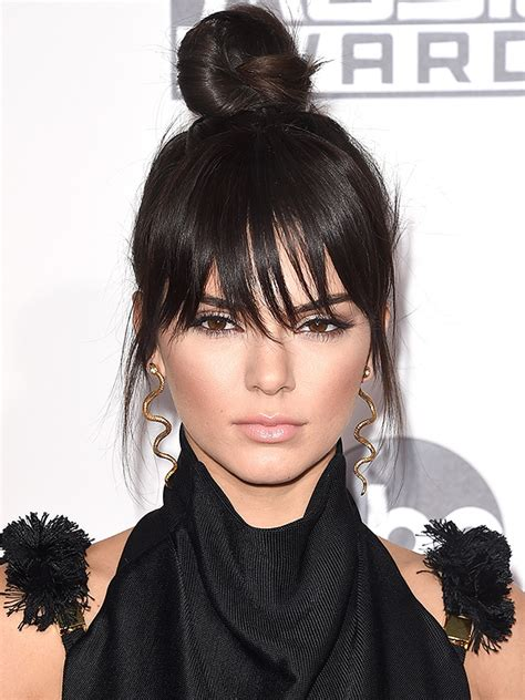 Finger Waves Black Hairstyles Kendall Jenner by Ama S 2015 Hairstyles Hairstyles 2017 Hair