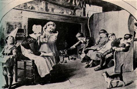 themes of children s literature in colonial america dame school wikipedia