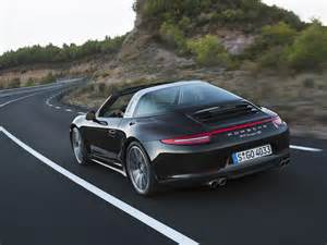 Porsche 911 Targa 4 S Porsche 911 Targa 4s 2015 Car Wallpapers 02 Of 6