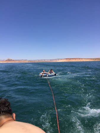 big water utah boat rental skylite boat rentals big water ut omd 246 men tripadvisor