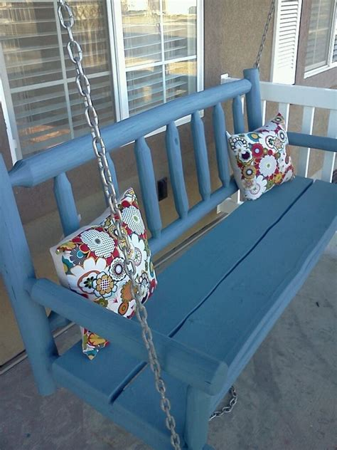 homemade bench swing 25 best ideas about homemade bench on pinterest homemade furniture homemade
