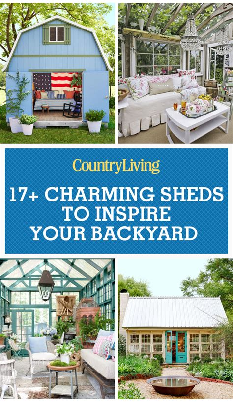 17 Charming She Shed Ideas And Inspiration Cute She Shed | 17 charming she shed ideas and inspiration cute she shed