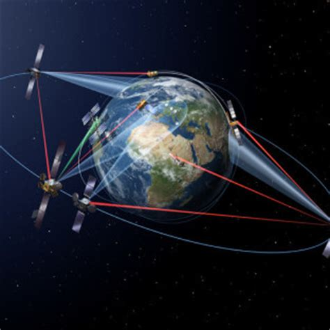 optical communication the new tool for the earth