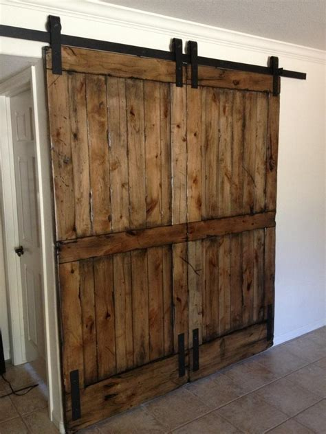 Rustic Barn Doors Rustic Barn Doors Photos