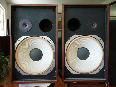 jbl s99 athena bookshelf speakers with fretwork grills in