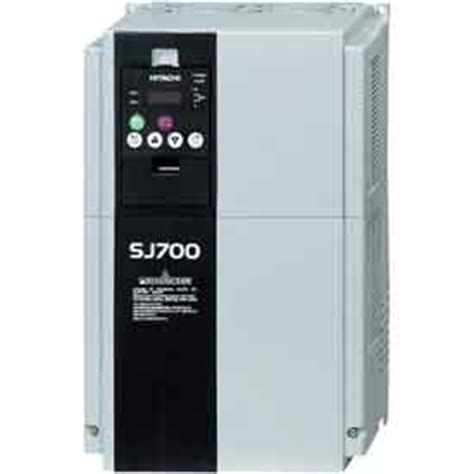Hitachi Hfc Vws Ac Motor Frequency Inverter 3 Phase 380 V 25kw Baru motor controls ac drives hitachi frequency inverter 3 hp 200 240v sj700 022lfuf2